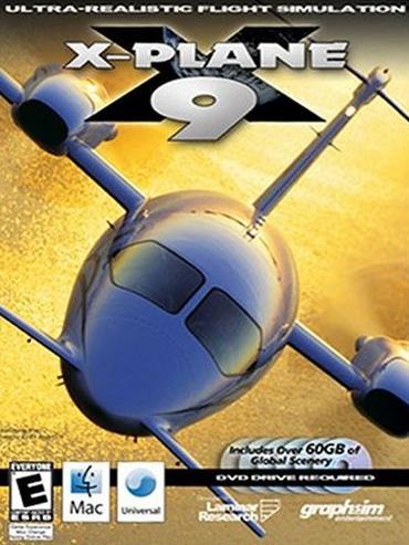Descargar X Plane 9 [English] por Torrent